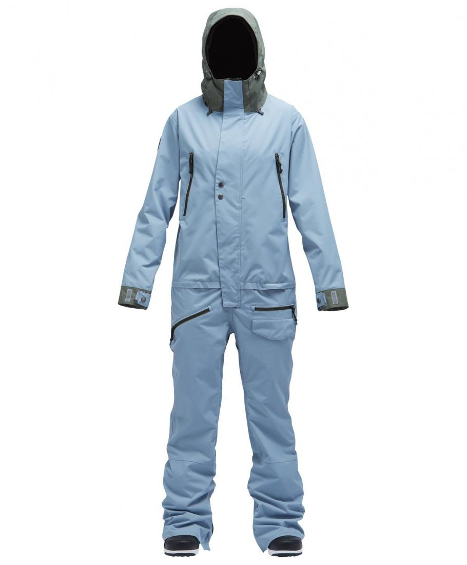 Комбинезон WOMEN'S FREEDOM SUIT