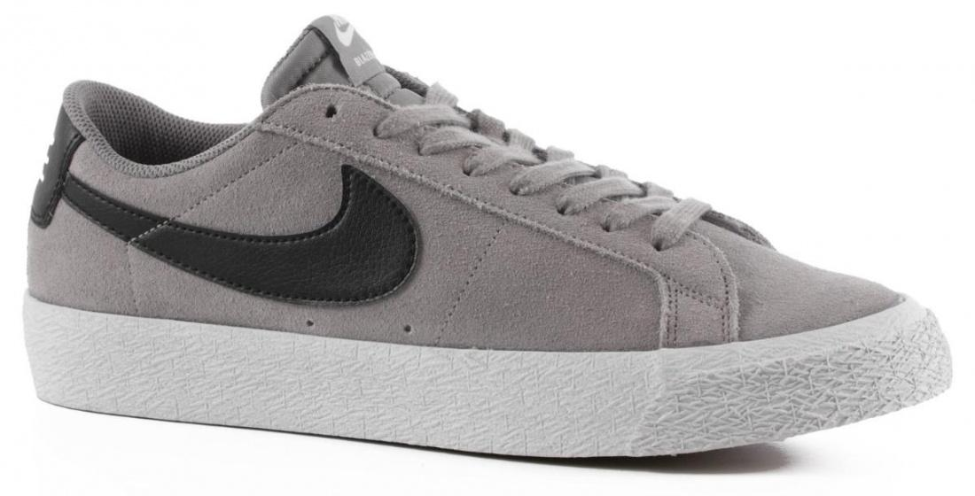 Кеды BLAZER ZOOM LOW