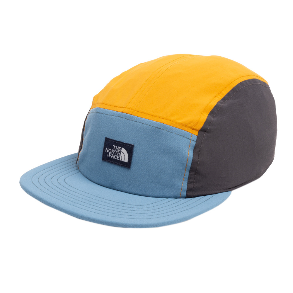 Кепка CLASS V FIVE PANEL H Синяя