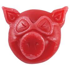 Воск Pig New Pig Head Wax Красные