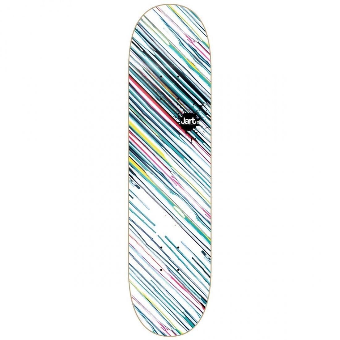 Дека SPLATTER HC DECK Раста