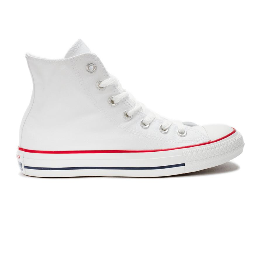 Кеды ALL STAR HI Белые