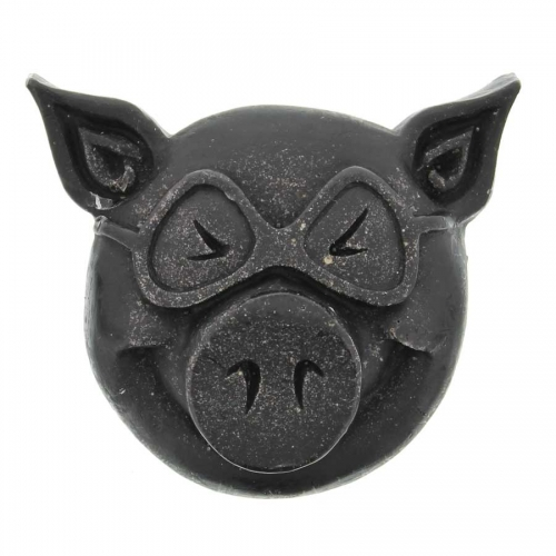 Воск Pig New Pig Head Wax Черные