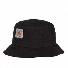 Панама Watch Bucket Hat (6 Minimum) Черная