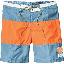 Шорты Rumblings Boardshort Синие