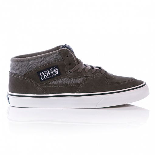 Кеды Vans Half Cab (Denim) купить в Boardshop №1